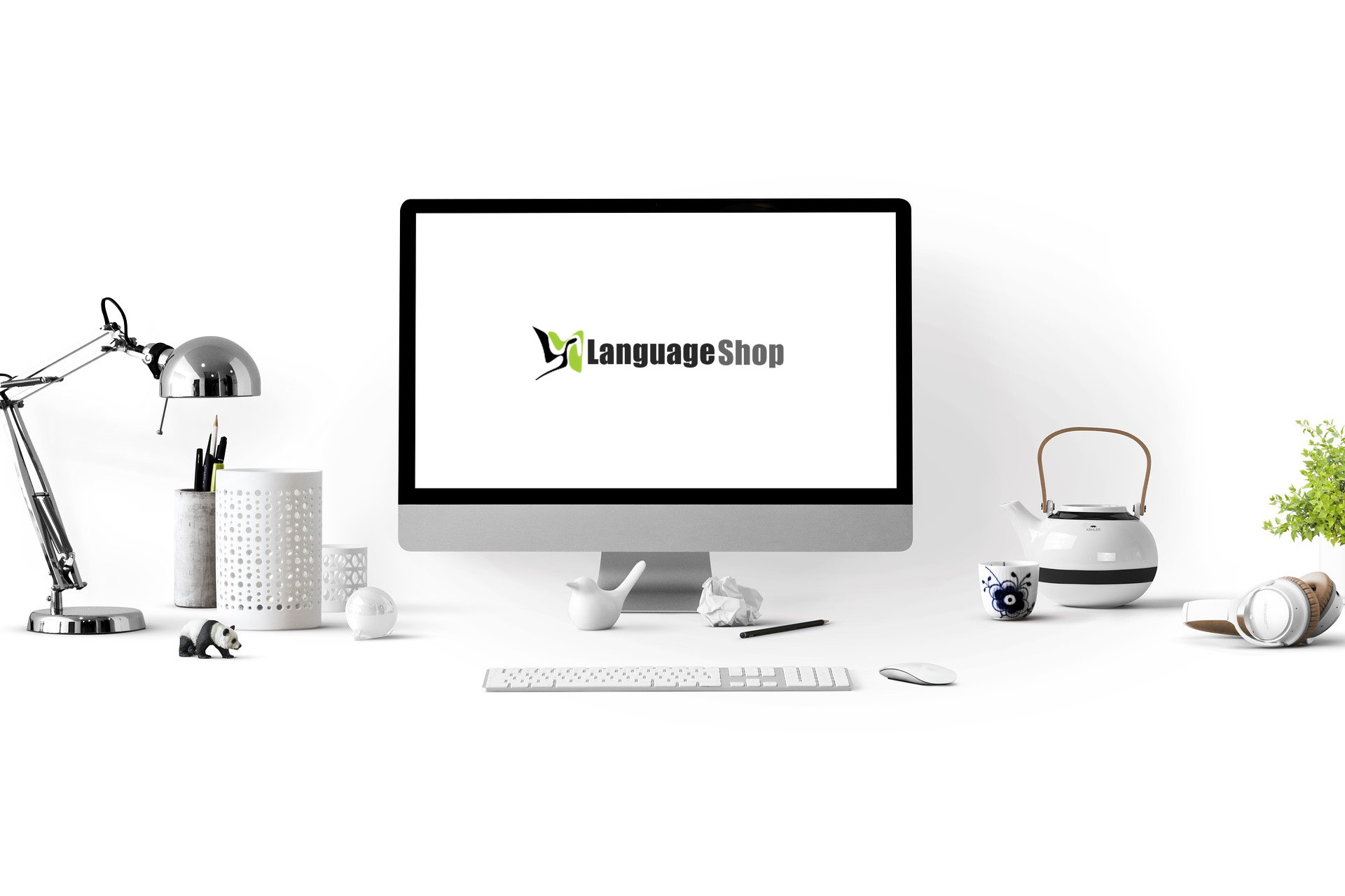 languageshop